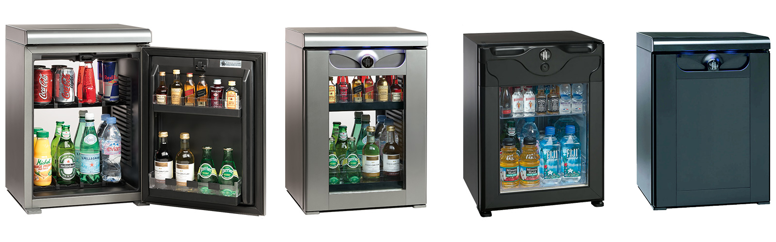 Minibars for Different Needs