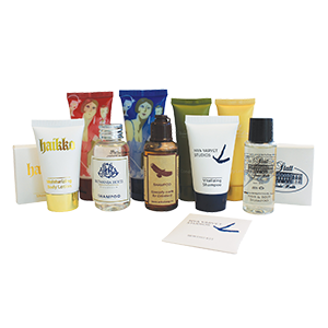 Guest Amenities for Hotels, Spas and Conference Facilities
