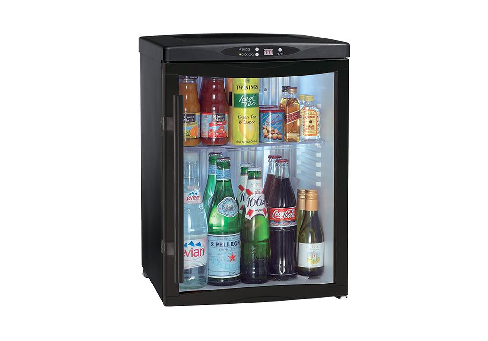 minibar för hotell, smartbox