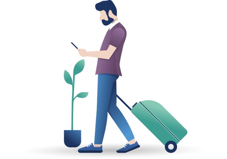 app för givito i mobilen
