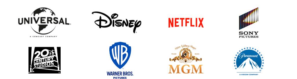 Guest Content Logos