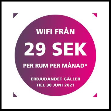 offer bubble wifi