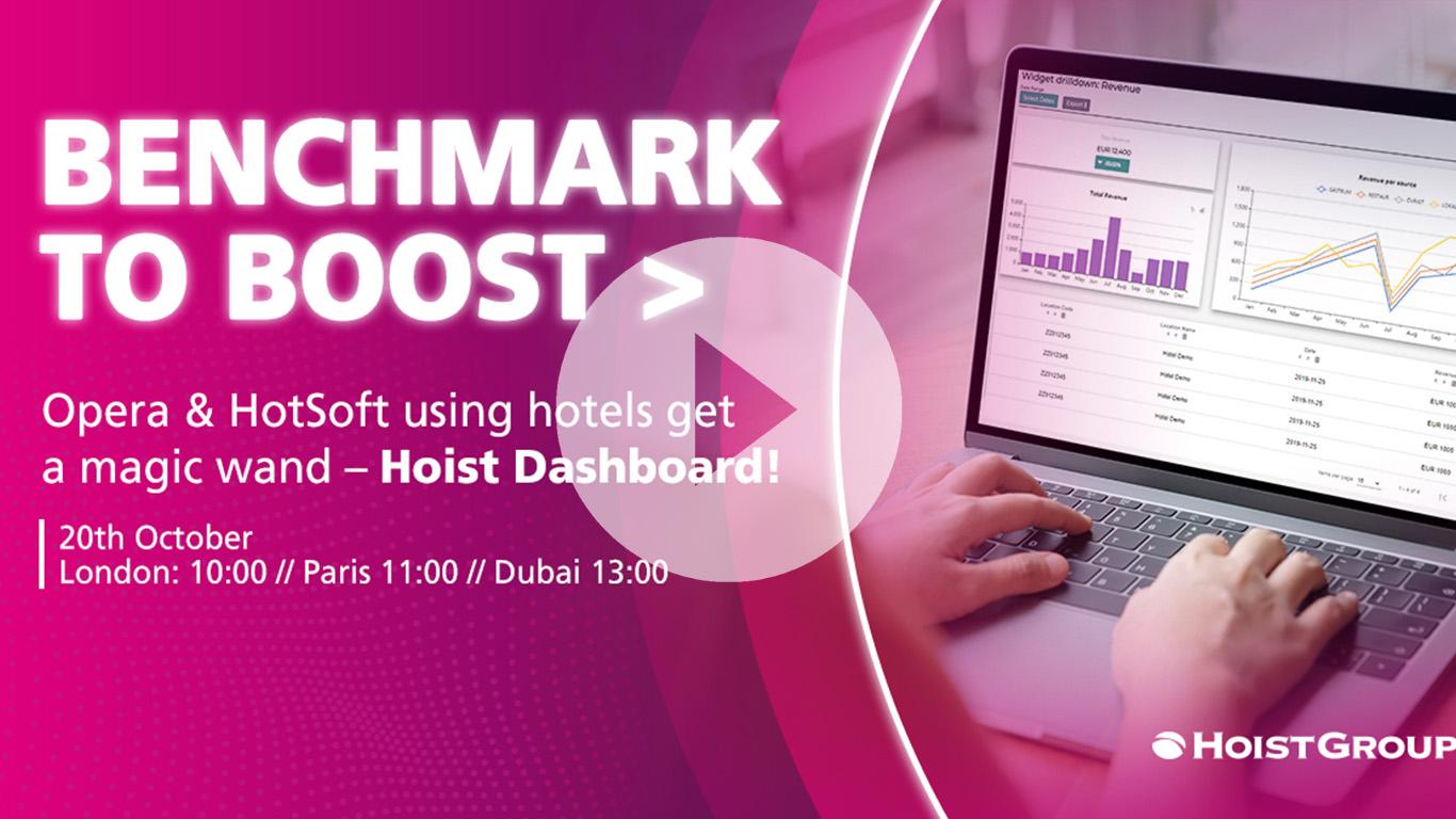 Benchmark to Boost Webinar